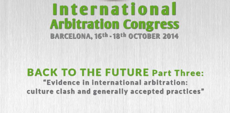 III International Arbitration Congress