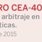 IX encuentro CEA 40
